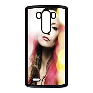 LG G3 Cell Phone Case Black Summer Glau 2 JNR2132440