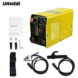 UNeefull ARC-200 110V Mini Inverter DC Mini Welding Machine with Welding Torch