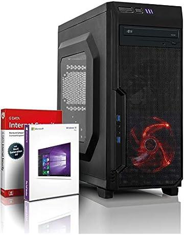 Remarkable Amazon De Desktops Desktop Pcs Und Zubehor Download Free Architecture Designs Griteanizatbritishbridgeorg