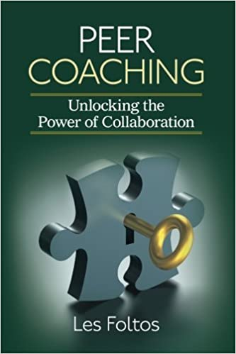 Image result for peer coaching unlocking the power of collaboration