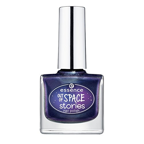 essence Out of Space Stories Nail Polish, 05 Intergalactic Adventure, 0.30 Fl Oz (Essence Out Of Space Stories Nail Polish)