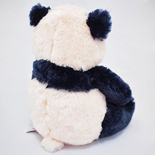 Amazon.com: GUND Zi-Bo Panda Teddy Bear Stuffed Animal Plush, 12