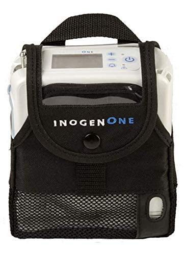 Inogen Carry Case – G4 – Genuine Inogen
