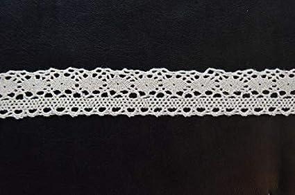 Meters lot cm width white fabric flower venise venice