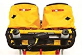 BOB Handlebar Console For Duallie Strollers - Black