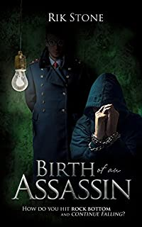 Birth Of An Assassin by Rik Stone ebook deal