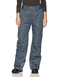 Women's Insulated Snow Pants