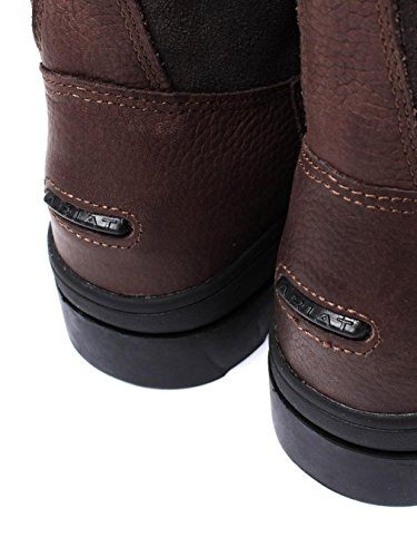 Ariat Windermere Brown Windermere Damenstiefel Brown Dark Damenstiefel Ariat Ariat Dark trF4Trwq