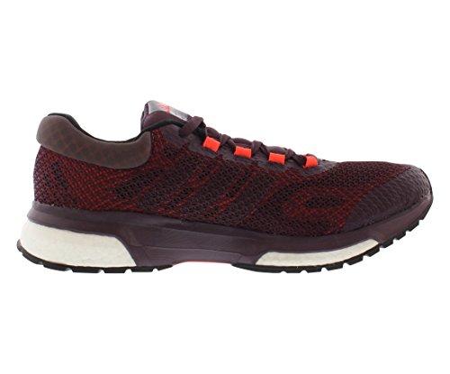 Adidas Response Boost Lauf Herrenschuhe Größe Rich Red / Schwarz / Weiß