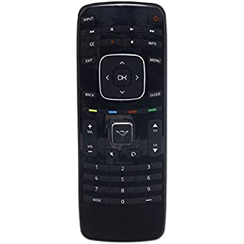 Original Vizio E241iA1 E241iB1 E24C1 E2801A1 LED LCD HDTV Remote Control