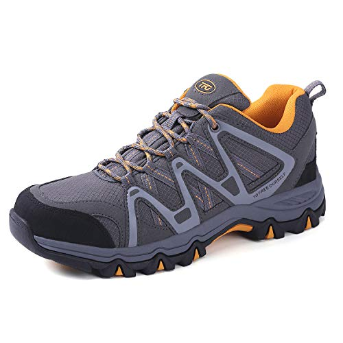 TFO Men's Breathable Walking Hiking Shoe Outdoor Running