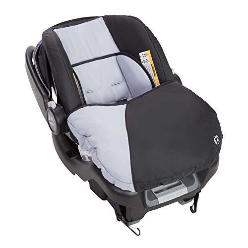 Baby Trend Flex-LOC Infant Car Seat, Stormy by Baby Trend (Image #3)