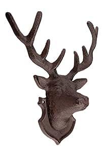 ESSCHERT DESIGN pared decoración ciervos