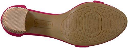 Bandolino Kvinnor Armory Klack Sandal Hallon