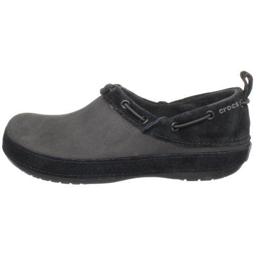 Black Femmes Surrey Chaussures black Crocs 6qtOx55nP