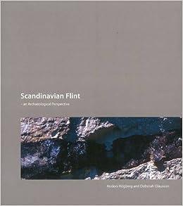 Book Scandinavian Flint