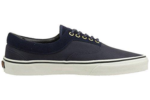 Vans Era 46 Hombre Zapatillas Azul Blau
