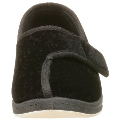 Foamtreads Women's Women's Foamtreads Slipper Black Jewel Urqrpwd