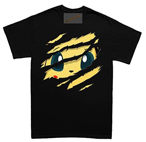 Pokemon T Shirt - verschiedene Farben & Größen