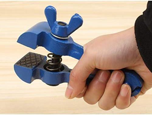 ミニバイス ホビー ジュエリー クラフト用品 ハンドツール 耐久性 - B:160mm