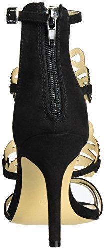 La Strada Women's 966454 Closed Toe Heels Black (Black) 0cg429430S