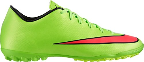 V V V Punch Tf Taquet Football Football Football hyper volt Victory Electric black De Green Mercurial wP4wIWnq6