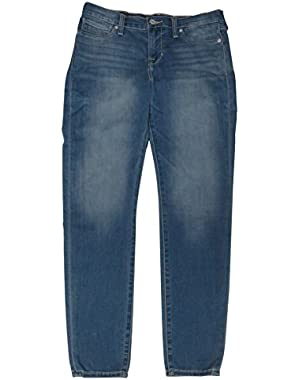 Women's Brooke Legging Jean Blue Denim, Size 8/29