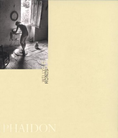 willy-ronis-phaidon-55-s