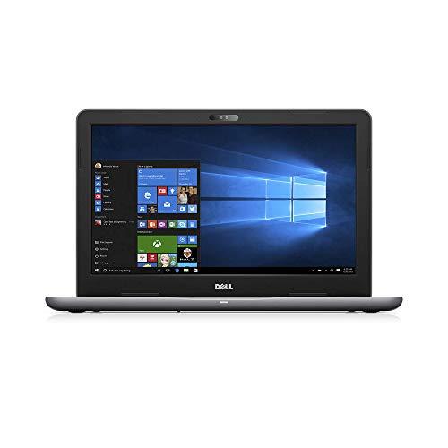 Dell Inspiron i5567-7161GRY Laptop 15.6 Intel i7-7500U, 12GB, 1TB HD Windows 10 Home