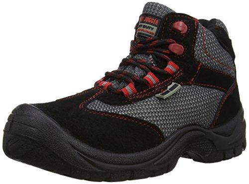 Safety Jogger Eagle, Chaussures de Sécurité Mixte Adulte