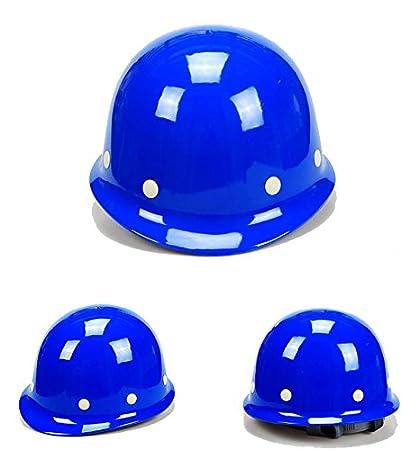 dingshenghelmet cristal vidrio casco de seguridad gorro de alta calidad de plástico reforzado con fibra de