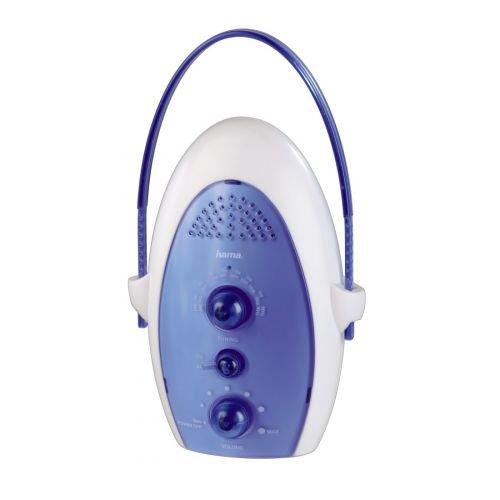 Hama Badezimmer Radio SR 70 Kaufen Bei
