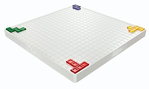 Blokus Strategy Game by Mattel Games (Image #5)