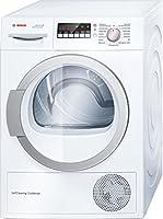 Bosch WTW86271 Wärmepumpentrockner / A++ / 8 kg / Selbstreinigender...