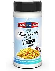 Gourmet Fries Seasonings