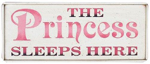 The Princess Sleepsここ   B00BYDVV7S
