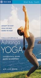 Yoga Journal's Ashtanga Yoga - An Active Practice, Introductory Poses [Vhs]