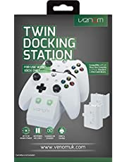 Venom Station d'accueil pour Xbox One/One S Blanc