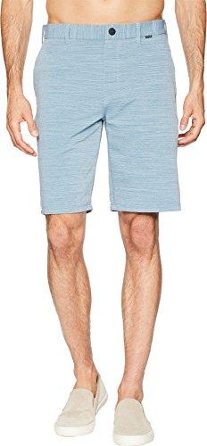 Hurley Men's Dri-Fit Cutback Walkshorts Blue Force 29 10