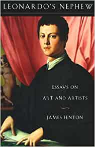 leonardo nephew essays on art and artists