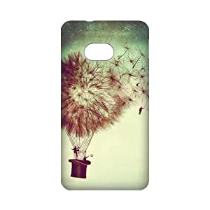 diy zhengDIY Case Cute Blowing Dandelion Quotes Make A Wishes Hard Plastic Back Case Cover for Personalized Case for iPhone 6 Plus Case 5.5 Inch Case-Perfect as Christmas gift(5)