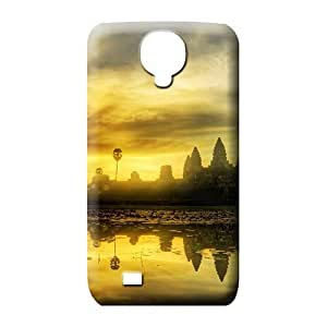 samsung galaxy s4 baseball case Slim Fit covers For phone Protector Cases angkor wat cambodia