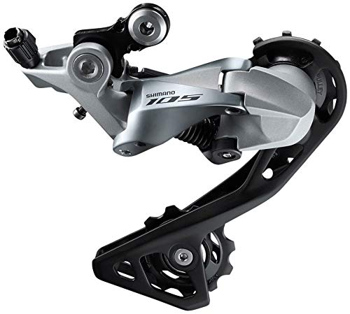 SHIMANO 105 11-Speed Road Bicycle Rear Derailleur – RD-R7000-S – IRDR7000GSS
