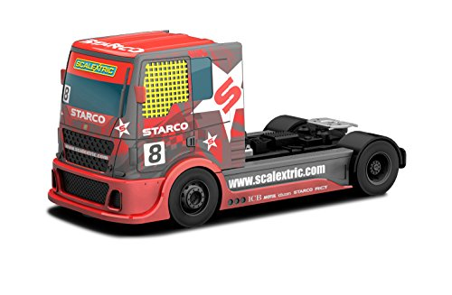 Scalextric-Sca3609-Camin-1-Racing-Team-132-Escala