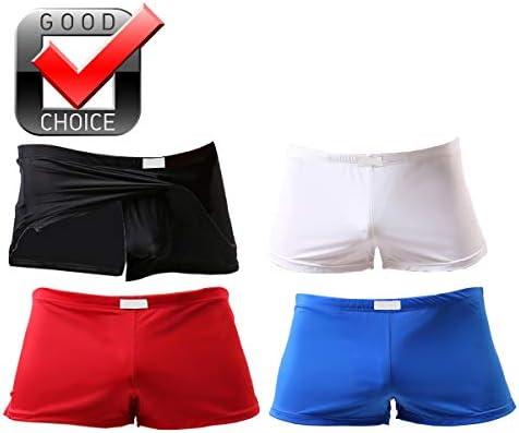 JiJingHeWang Chicago Il Illinois Mens Casual Short Trouser