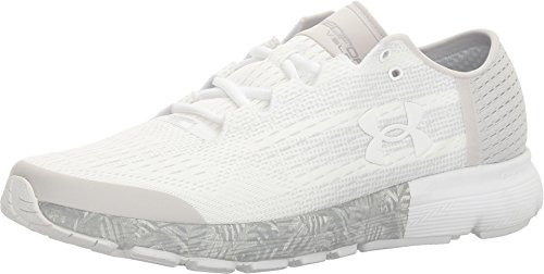 Underarmour UA Speed Forma velo Citi CY RE – White | Glacier Gray