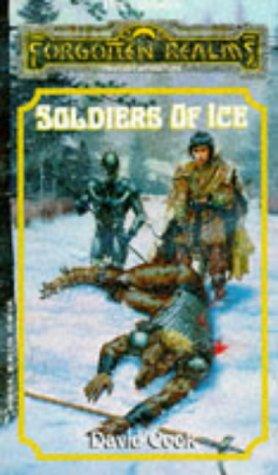 book cover of Soldiers of Ice