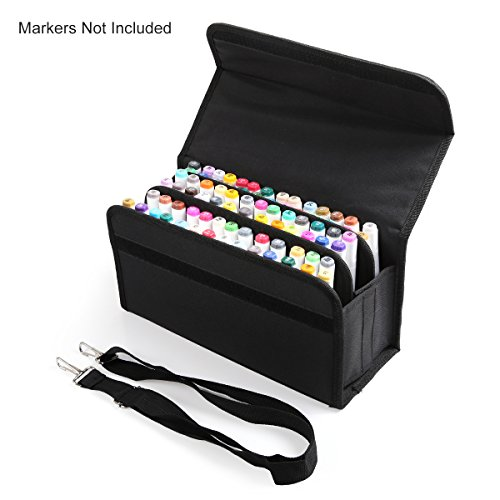 Holders Permanent Highlighter Markers Carrying
