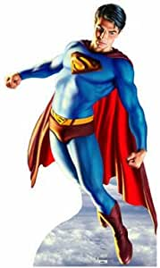 Superman Flying (Superman Returns) Life-Size Standup Poster