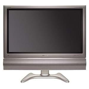 sharp lc 37hv6u aquos 37 inch flat panel lcd tv electronics. Black Bedroom Furniture Sets. Home Design Ideas